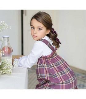 EVE CHILDREN  GIRLS SET BALMORAL