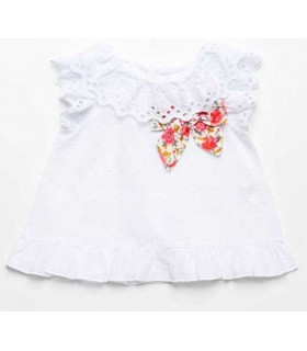 FINA EJERIQUE GIRLS FLOWERS CULOTTE