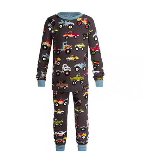 de54c9f29631 Hatley-Pijamas para niños online - Pomerania Kids