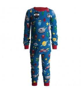 Pijama 100% algodón Hatley