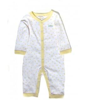 Pijama bebe 100% algodón Absorba