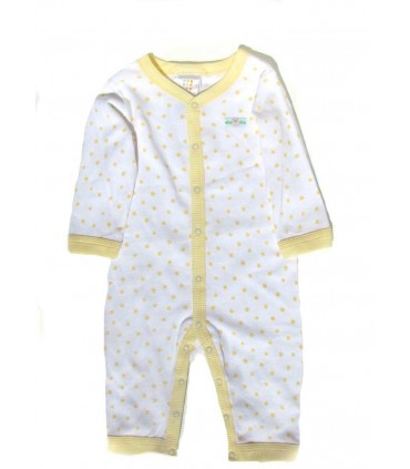 Long sleeve pajamas 100% cotton Absorba