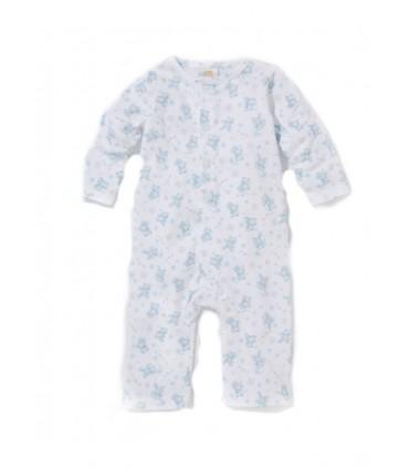 Long sleeve Pajamas 100% cotton Absorba