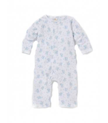 Pijama manga larga 100% algodón Absorba