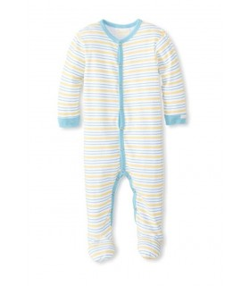 Baby stripes pajamas 100% cotton Coccoli
