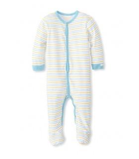 Pijama a rayas bebe 100% algodón Coccoli