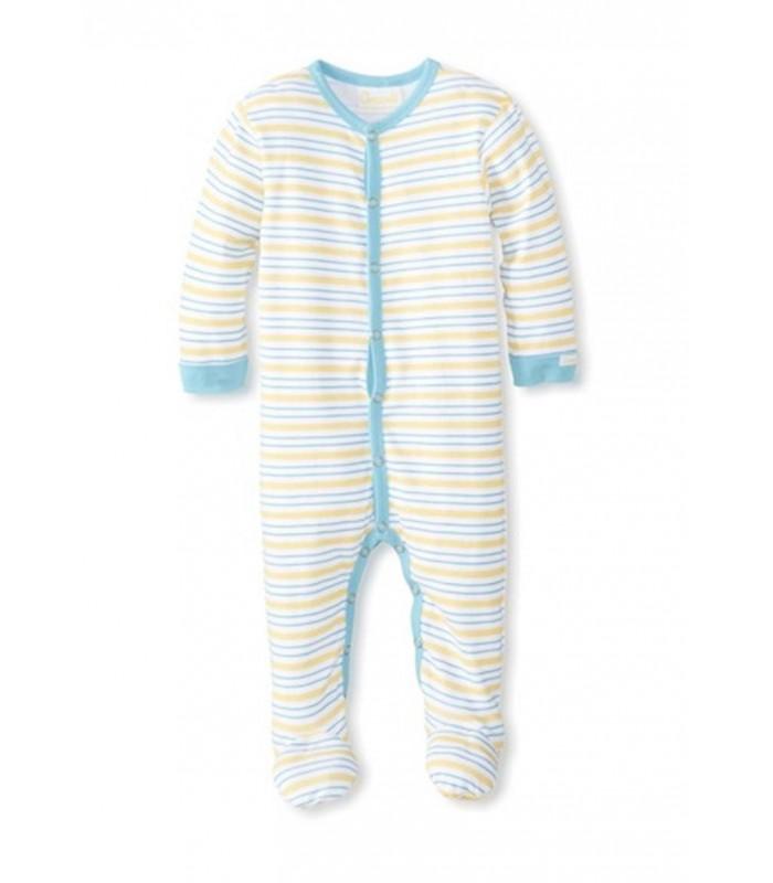 Pijama a yas bebe 100% algodón
