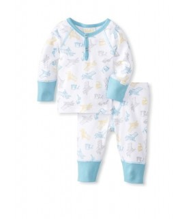 2 pieces 100% cotton pajamas Coccoli