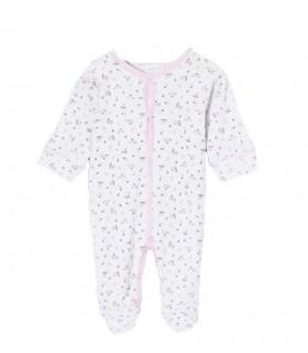 Pijama 100% algodón Baby Steps
