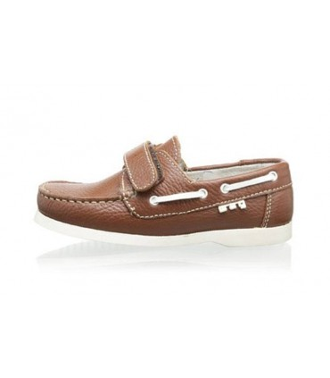 Chaussures marron W.A.G.