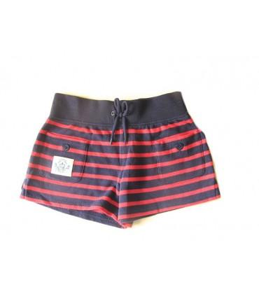 Girls striped shorts Ralph Lauren