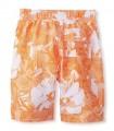 Bañador naranja niño Hang Ten