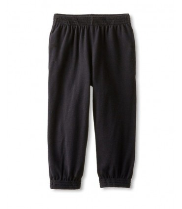 Black Joggin Pants American Apparel