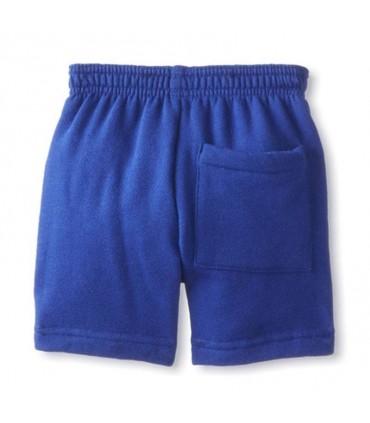 Pantalón corto de deporte azulón American Apparel