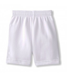 White Joggin Shorts American Apparel