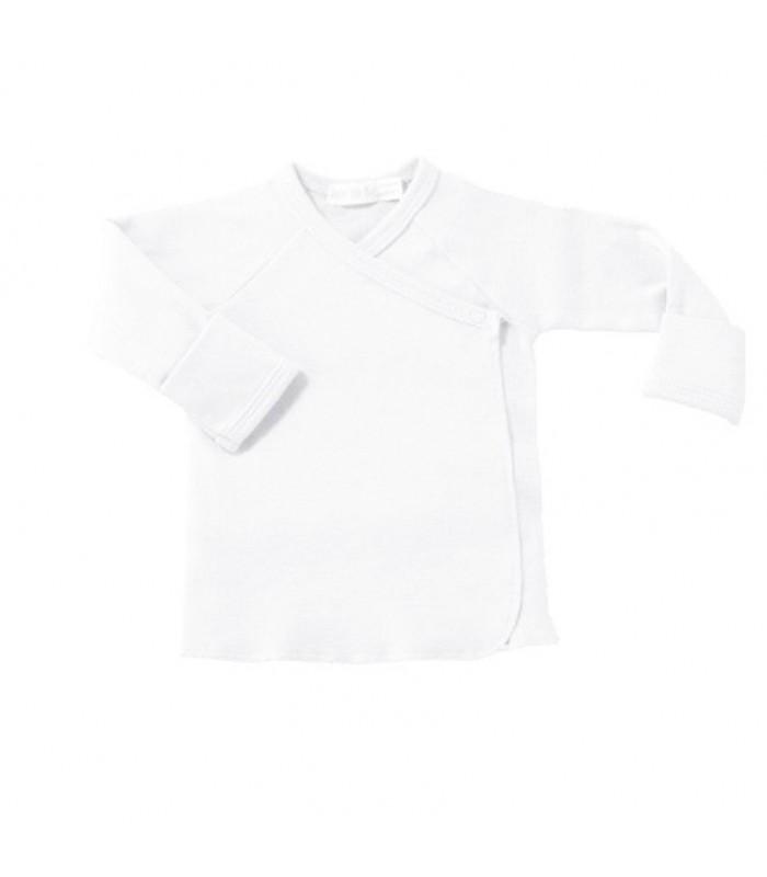 Camiseta manga larga 100 % algodón orgánico Under the Nile