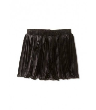 Girls black skirt American Apparel