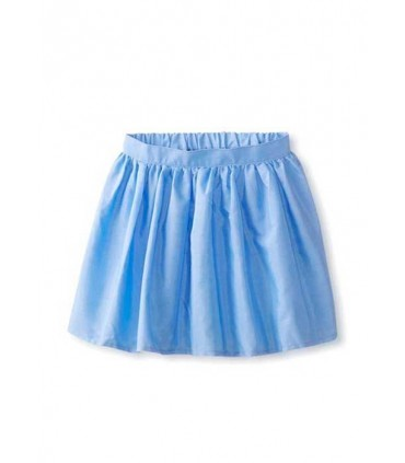 Girls blue skirt American Apparel
