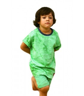 Camiseta niño Hang Ten