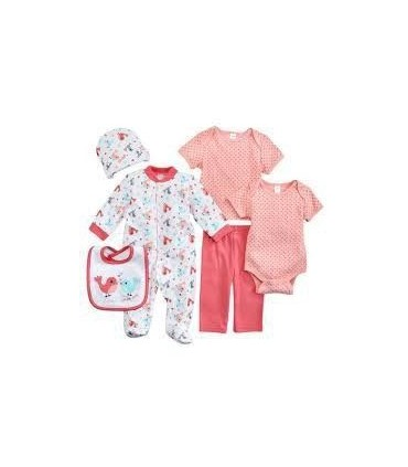 Baby set 100% cotton