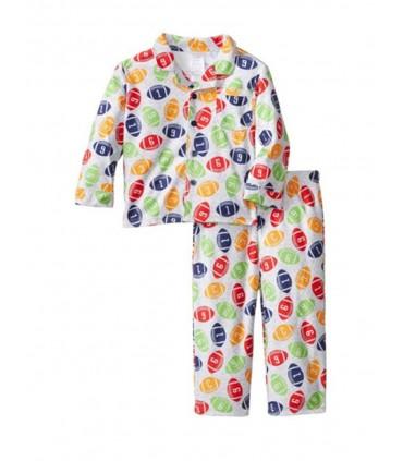 Absorba Letters Pajamas