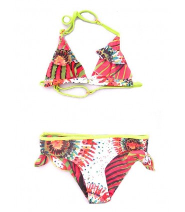 Bikini petite fille Desigual