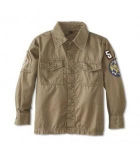 Camisa Niño Alpha Industries