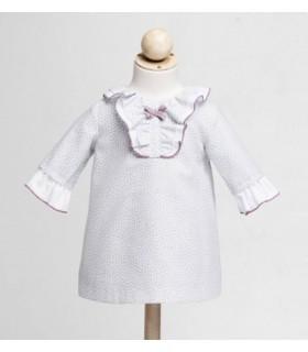 Robe bebe fille Fina Ejerique