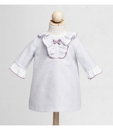 Fina Ejerique Baby spots dress