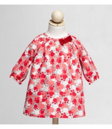 Vestido estampado de Fina Ejerique