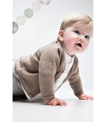 Fina Ejerique Baby Boy jacket