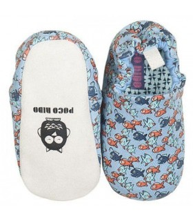 Poco Nido Fish Mini shoes