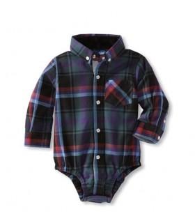 Camisa bebé Andy & EVAN