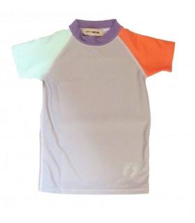 Camiseta lycra niño Hang Ten