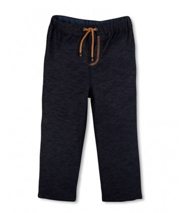 Black sports Hang Ten pants