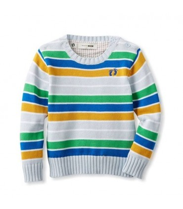 Boys stripes jumper Hang Ten