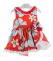 Girl dress from Marta y Paula