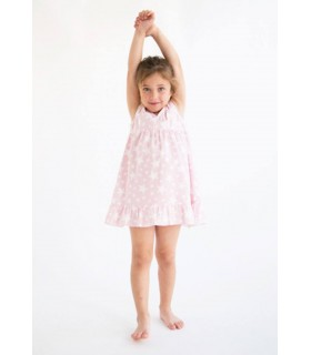 Stars gown for girls Nueces Kids