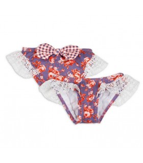 Girls swim set ROCHY