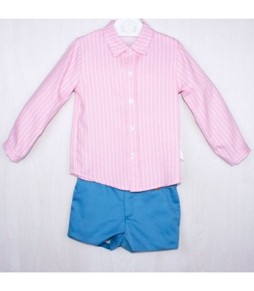 """Boy outfit """"Florence"""" MARTA Y PAULA"""