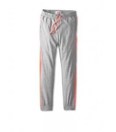 Pantalón deportivo gris de French Connection