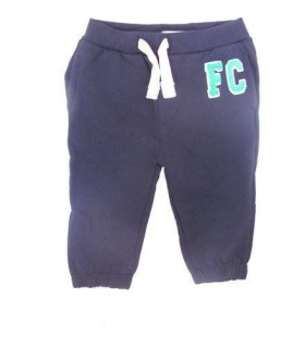 Blue sports pants French Connection