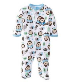 Pijama 100% algodón