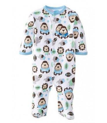 Babys pajamas 100% cotton