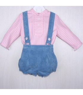 MARTA Y PAULA Baby outfit Florence