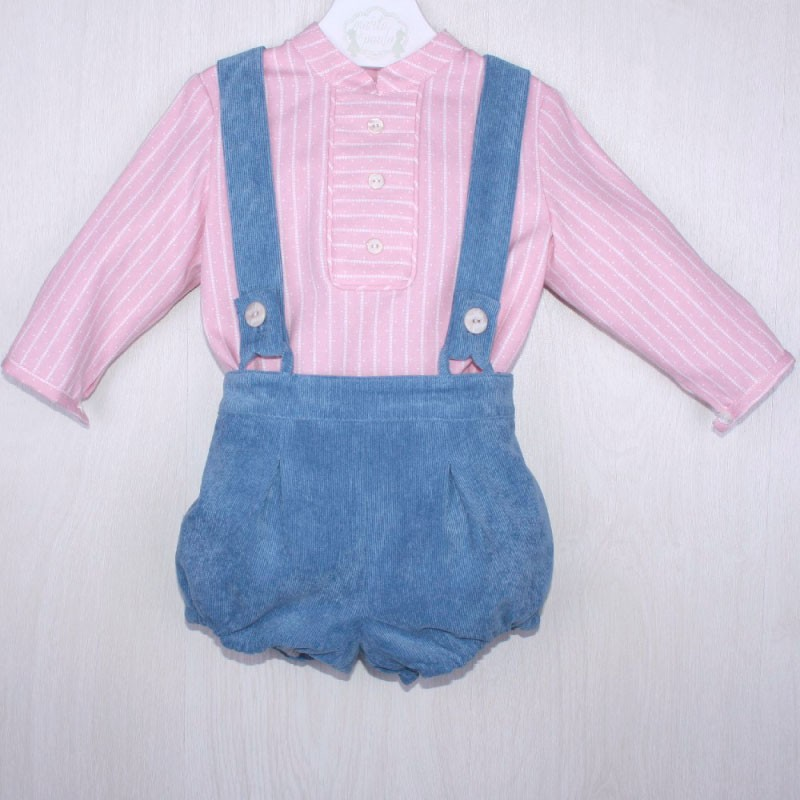 Baby Outfit Marta Y Paula Florence Shop Online Baby Clothes