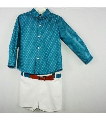 """MARTA y PAULA boy outfit """"LIMA"""""""