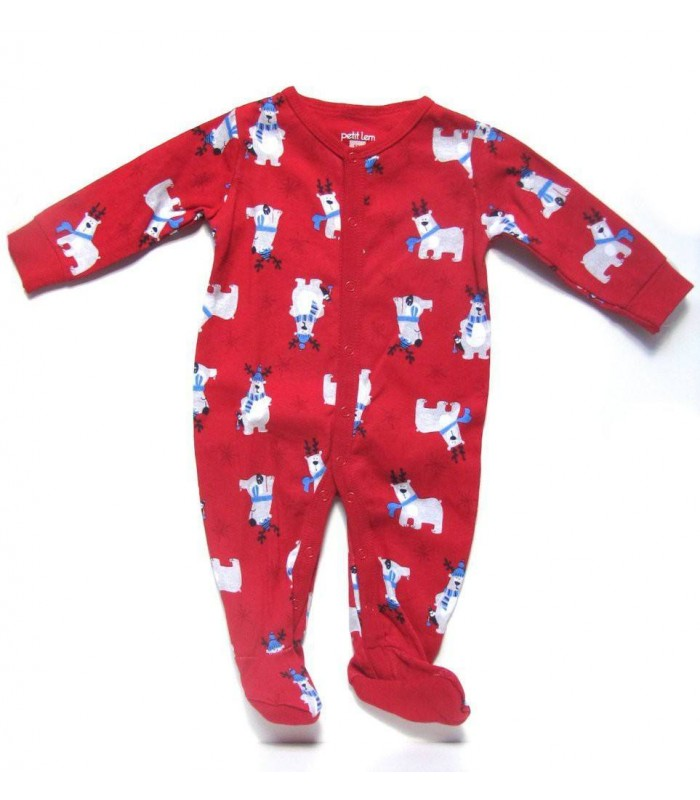 Pijama cuerpo completo