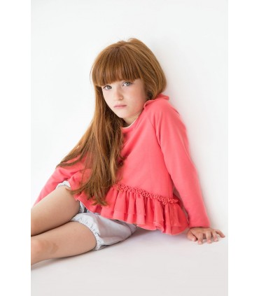 "NUECES KIDS GIRLS SWEATER ""MERIDA"""