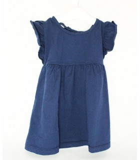 ANCAR BLUE GIRL DRESS